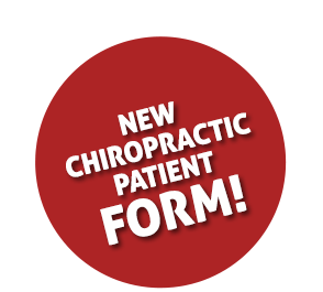Chiropractic Annville PA New Chiropractic Patient Form