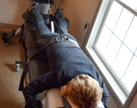 Chiropractic Annville PA Spinal Decompression