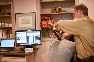Chiropractic Annville PA Ultralign Adjusting System