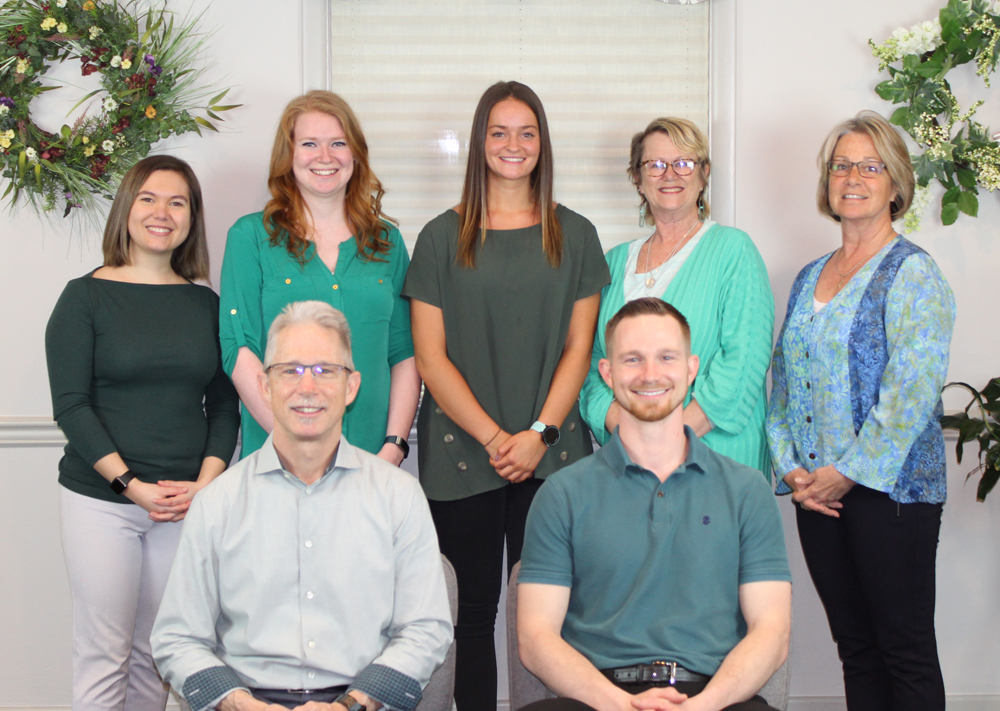 Chiropractic Annville PA Staff at Brennan Chiropractic & Laser Pain Solutions